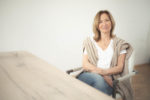 Business und Life Coach Alice Nilsson in Wien